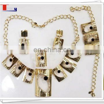 2013 african fashion jewelry sets for party
