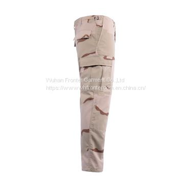 New Men's Outdoor Pants Hiking Military Pants Trousers