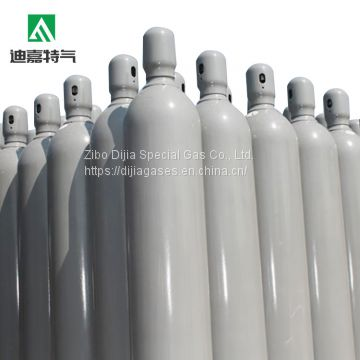 CHINA Long term supply of 99.9% high purity hcl gas