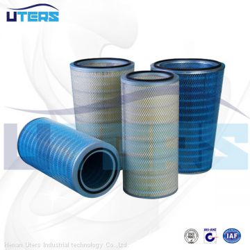 High efficiency UTERS replace of Komatsu excavator  air  filter element    5610212330  accept custom