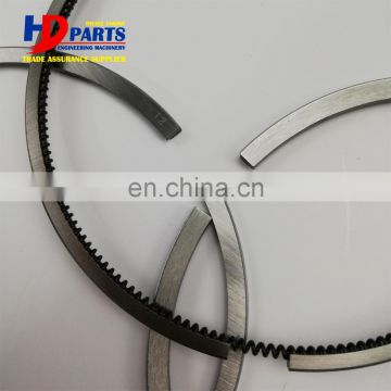 Diesel Engine C7 3126 Piston Ring 197-9354 Engine Spare Parts