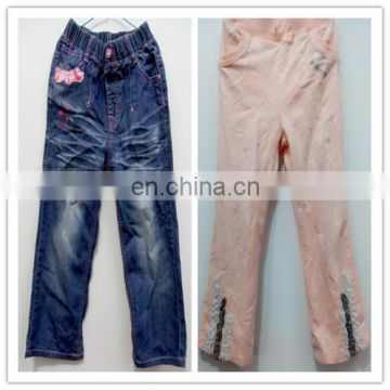 high quality children clothing secondhand clothes and shoes