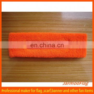 cheap sport textile headband