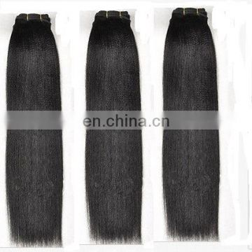 super x braid hair, Indian Virgin Hair Weft