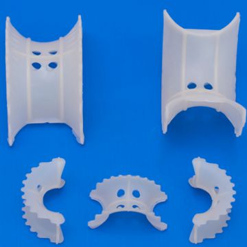 Plastic Saddle Ring