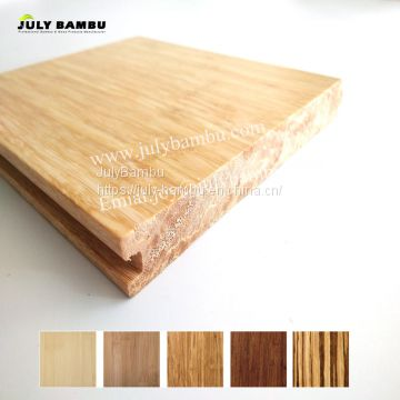 High Quality Natural Strand Woven Bamboo Flooring 14mm Bamboo