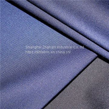 fancy tr man's suiting fabric polyester viscose blend fabric suiting men's high-class suit fabric uniform