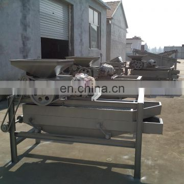 new product looking for distributor nuts hazelnut sheller cracker almond cracking almond shelling machine