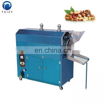 small soybean watermelon hazelnut pumpkin sunflower seed roasting machine