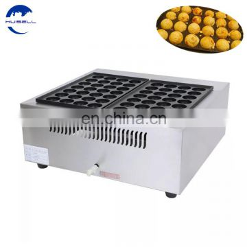 household mini electric portable tabletop raclette grill machine hot plate takoyaki maker