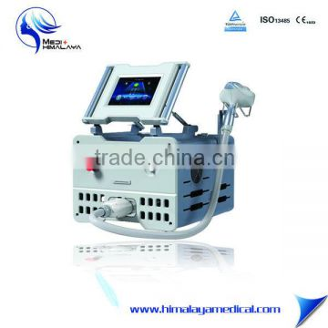Mini design for beauty salon 808nm diode laser/portable 808nm diode laser hair removal