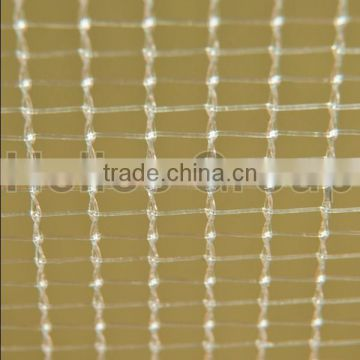 Apple tree orchard and vineyard anti hail net (Leno weave