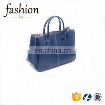 CR best selling products in europe hot china products simple style women's pu leather cheap bag black lady fashion handbag