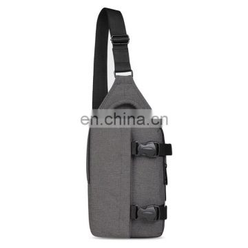 cross body bag polyester single shoulder bag