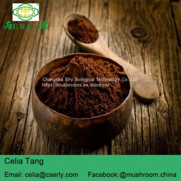 reishi mushroom powder of Ling chih from China Suppliers