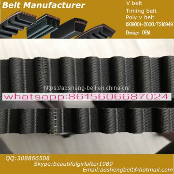 Car belt timing belt/engine belt OEMOK88R-12-205 152RU30 original quality  factory price for hyundai kia