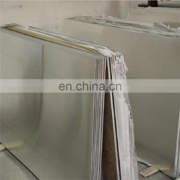 3mm thickness Surface 2B Hair Finish 430 Stainless Steel Plate Price Per kg