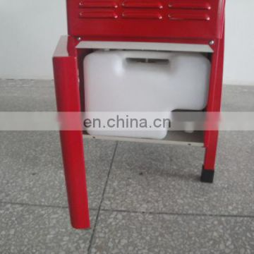 Color customization dehumidifier machine with wheels