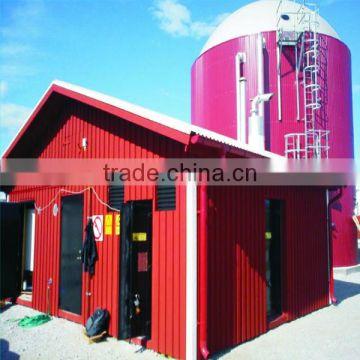 TURNKEY Biogas Plant, Biomass Plant, Biogas Project, Biogas