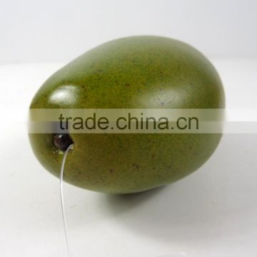 artificial plastic colorful decorative synthetic fruits
