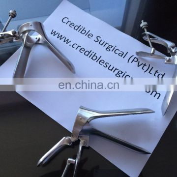 Ce approved stainless steel Graves vaginal,Gynaecology Speculam, surgical instruments, medical instruments(PayPal Accept