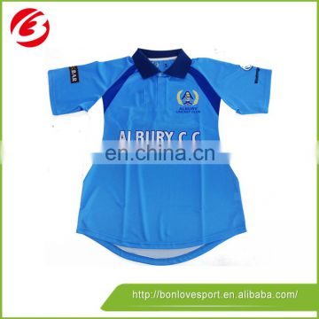 Hot China Products Cricket Team Jersey
