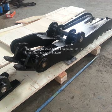 Hydraulic Thumb for Excavator