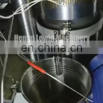 Great price hydraulic oil mill machine peanut oil making machine
