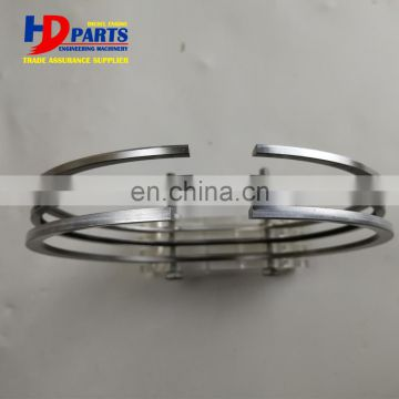 Diesel Engine 3406 Piston Ring 1W-8922 Engine Parts