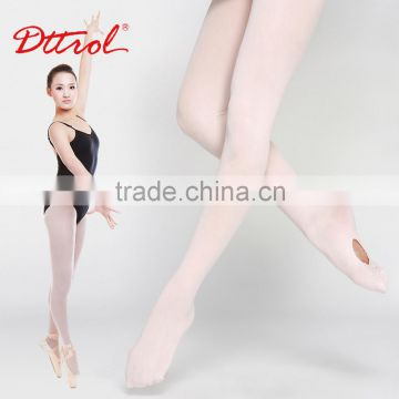D004816 Sexy women silk stockings ballet tights beautiful girl pantyhose