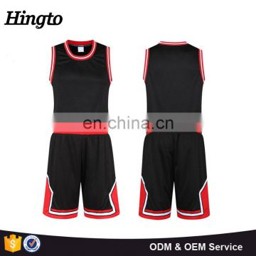 292380d7a0a Cheap team youth best basketball uniform design color black of Basketball  Wear from China Suppliers - 157934666