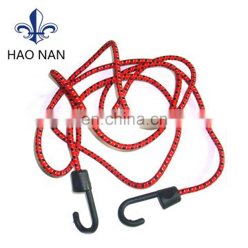 Top Selling Product Custom Adjustable Strong Elastic Bungee Cord For Sale