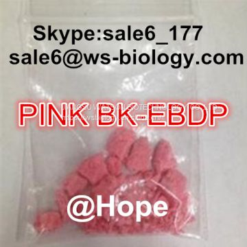 Buy BK-EBDP BKE-BDP 2F-DCK Bk-Ethyl-K legit research chemical online sale6@ws-biology.com