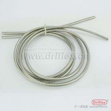 Driflex 25mm GI Galvanised steel conduit flexible