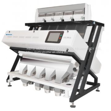 Sunflower Seeds Color Sorter Optical Sorter for Seeds Cleaning Processing Industry