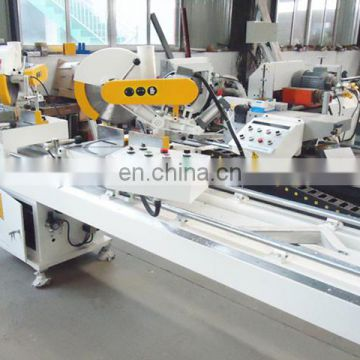 UPVC profile welder PVC window making machine