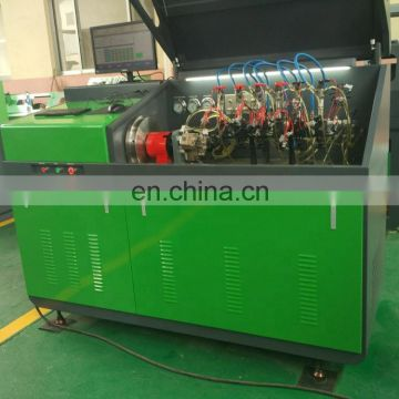 CR815 common rail injector and pump test bench CAN TEST HEUI