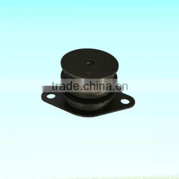 screw air compressor parts rubber parts electric shock pads