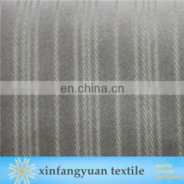 twil 100 cotton fabirc twill cotton flocking velvet textile industry cotton flocked fabric
