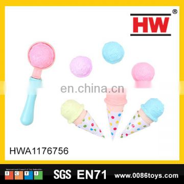 New product kitchen play toys ice cream toy