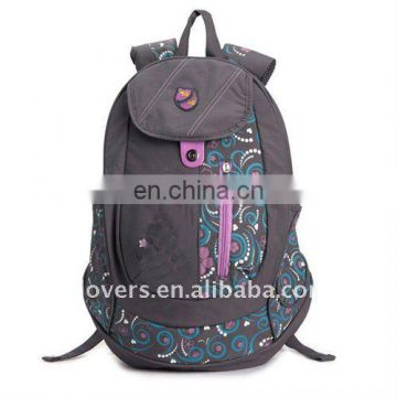new design hippie backpacks with shoulder belt
