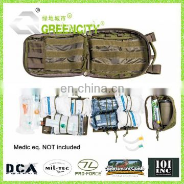 600d Polyester Fashion Army Pack Bags Medical Pack