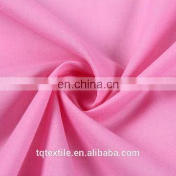 tianquan Textile Fabric Supplier Men Shirt Use Woven Dye 65 Polyester 35 Cotton Fabric