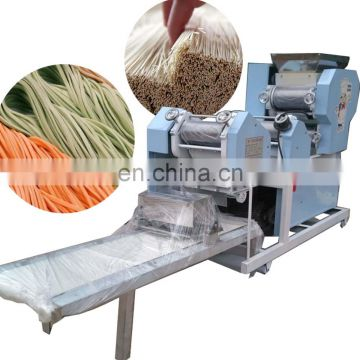 Low noise, no vibration, superior performance automatic noodle making machine for sale