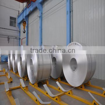 High quality factory price 1200 aluminum coil Manufacturer