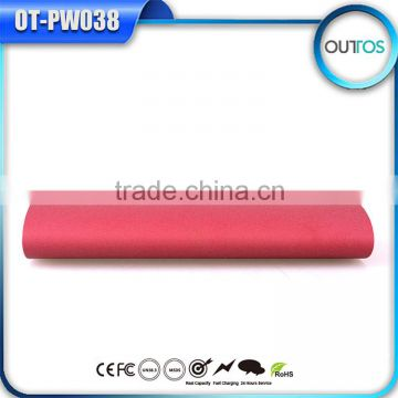 China Market of Electronic Small Power Bank Usb Backup Battery for Samsung