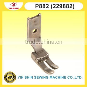 Textile Machinery Parts SINGER Machine ZIG-ZAG Feet P882 (229882) Presser Foot Presser Feet