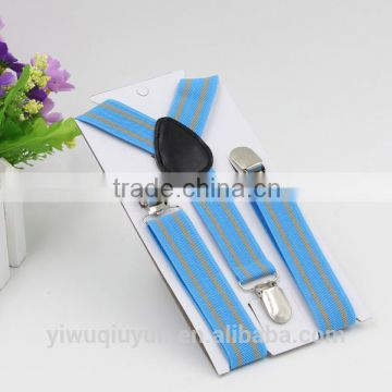 Candy Colors Kids Suspenders Children Braces Children Belt Baby Straps For Garment and Jeans