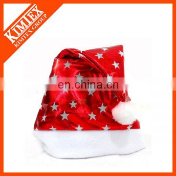 2017 New arrival Decorated xmas hat