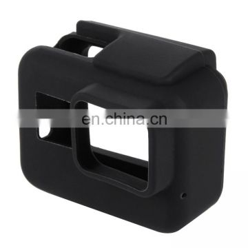 for gopro accessories PULUZ for GoPro HERO6 /5 Housing Cover Silicone Protective Case with Lens Cover